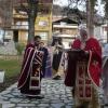 Чествување на свети Климент Охридски Чудотворец во Тетово (15.12.2008)