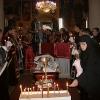 Се упокои во Господ игуманија Злата од манастирот на свети Јоаким Осоговски (21.12.2008)