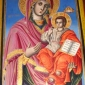Чудата на Пресвета Богородица (I дел)
