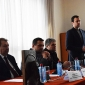 """Скопје - НАУЧНА ДЕБАТА  """"ПОЛИТИКАТА И РЕЛИГИЈАТА""""  (13.12.2018)"""