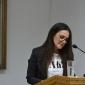 "Марија Гиревска: ""Улис"" ме научи како да го читам и него и кој било друг писател"