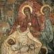 Ава Јустин Поповиќ - Во Неа Бог стана Човек