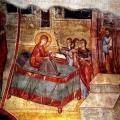 Св. Фотиј Велики - За Рождеството на нашата Пресвета Дева Богородица