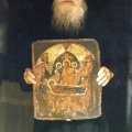 Старец Порфириј Кавсокаливиски - За болестите
