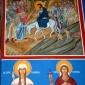 Влегување на Господ Исус Христос во Ерусалим
