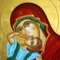 Чудата на Пресвета Богородица (IV дел)