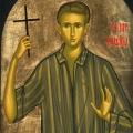 Свети Валериј Гафенку Нов Исповедник (+1952)