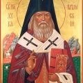 """Од чудата на Свети Лука Кримски: """"Јас дојдов кај тебе за да те оперирам"""""""