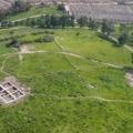 Откриен древен град на цар Давид