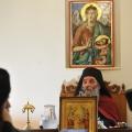 Архимандрит Партениј Бигорски: Острастеноста – пат кон демоноопседнатост