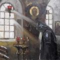 Молитва за духовниот отец