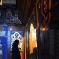 Преподобен Паисиј Величковски: Молитвата во трезвеното срце е чувар на умот...