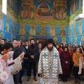 Викарен Епископ Јаков Стобиски: Средба со бесмртниот Бог