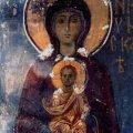 Чудата на Пресвета Богородица (X дел)