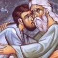Митрополит Европски Пимен: Беседа за Блудниот син