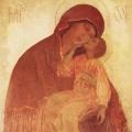 Мајката Божја – пример за вистинска љубов
