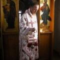 Митрополит Струмички Наум: За оние што се мислат безгрешни, пречисти и сигурно спасени, па сега ќе ја спасуваат и Црквата (30.10.2020)