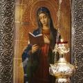 Празник на чудото на Пресвета Богородица на иконата Калужска