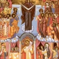 Покровот на Пресвета Богородица