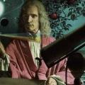 Њутн за воскресението на мртвите