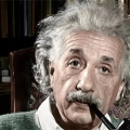 """Ајнштајн: """"Што подалеку од негативните луѓе, тие имаат проблем за сè!"""""""