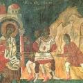 Избор од богослужбите во Скопје (8 и 9.11.2018)