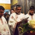 Акатист кон Пресвета Богородица, храм на св.Петка, Скопје (15.03.2019)