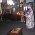 Недела на свети Григориј Палама,Куманово