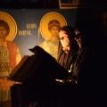 Сеноќно бдение во манастирот на св.Никола,с.Љубанци (21.09.2019)