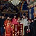 Победоносна радост во Кнежинскиот манастир