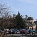 Божествена Литургија во храмот на св.пророк Илија, Скопје( 06.12.2019)