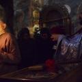 Божествена Литургија во манастирот Успение на Пресвета Богородица, Матка (08.12.2019)
