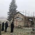 Се обновува конакот на Лешочкиот манастир