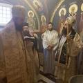 Божествена Литургија во Љубљана, Словенија (26.01.2020 )