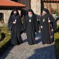 Чествување на Свети Гаврил Лесновски во Лесновската обител,2020