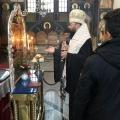 4 Акатист на Пресвета Богородица, Гостивар (27.03.2020)