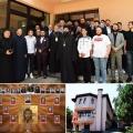 Свечена прослава по повод матурирање на 52-та генерација богослови