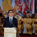 г. Стево Пендаровски – претседател на Македонија: Илјада години како еден ден