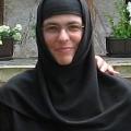Со Светиите упокој ја Христе Боже наш душата на монахиња Атанасија