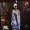 Божествена Литургија во манастирот на св.Никола, с. Љубанци (08.05.2021)
